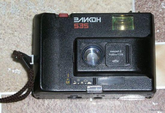 Фотоаппарат Эликон-535