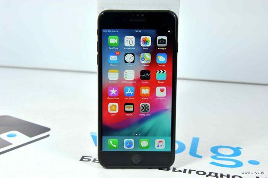 Смартфон Apple iPhone 7 Plus 32 GB (чёрный)