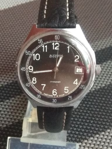 Часы Восток 2414