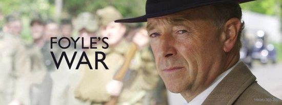 Война Фойла / Foyle's War /  1-6 сезон