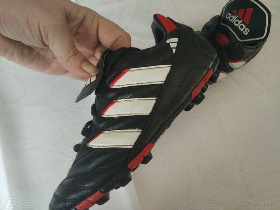 Бутсы Adidas ОРИГИНАЛ EUR31