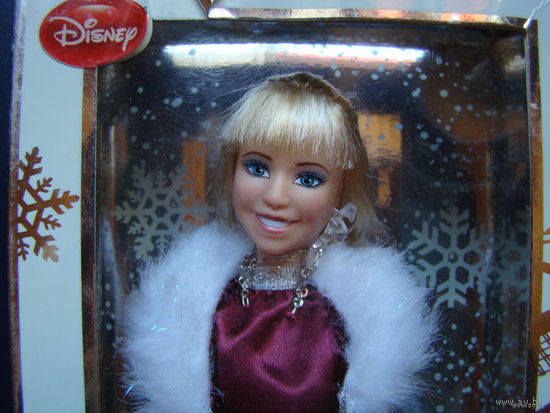 Кукла Ханна Монтана/Hannah Montana