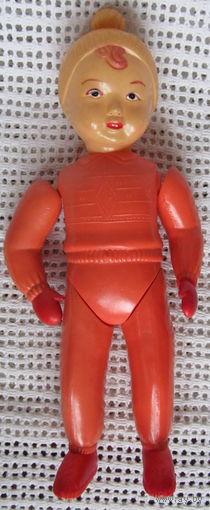 Кукла (целлулоид,50-е годы, СССР)