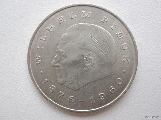 20 Марок 1972 WILHELM PIECK (Германия)