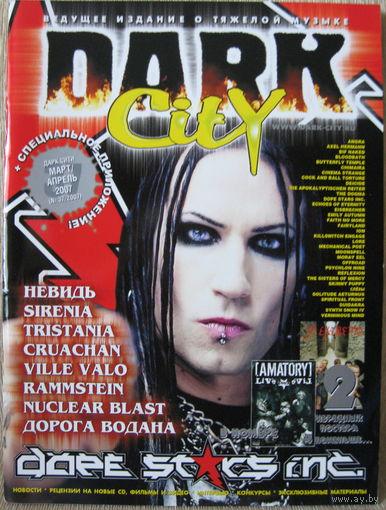 Dark City / N37/2007