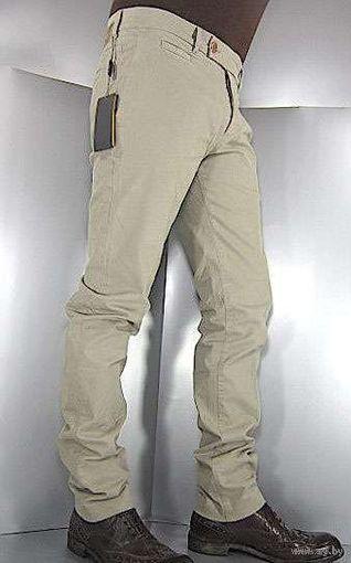 РАСПРОДАЖА СКИДКА 50 %!!! Эксклюзивные мужские брюки известного итальянского бренда FENDI, 100 % оригинальные c голограммой подлинности