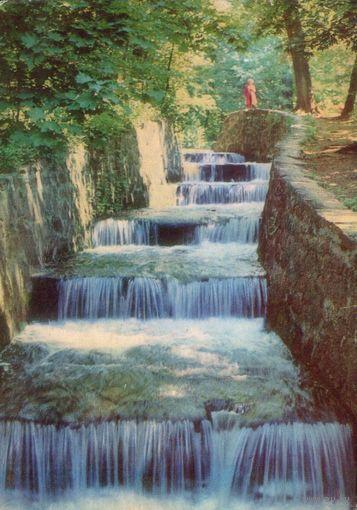 Черкасская область Умань Парк