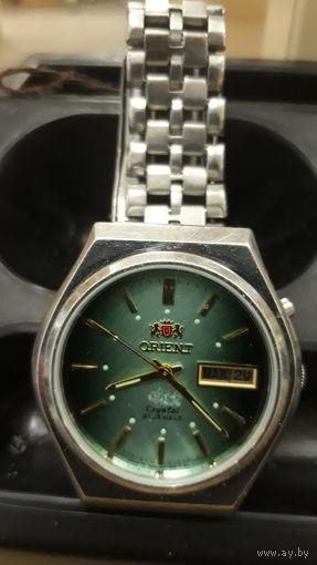 Часы механические Orient