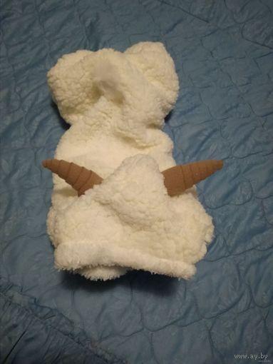 Комбинезон коза