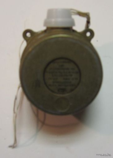 Электродвигатель асинхронный тип Д-219П1(редукторный)