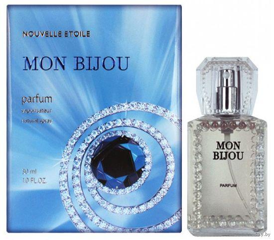 НОВАЯ ЗАРЯ Мое украшение (Mon Bijou) Духи (Parfum) спрей 30мл