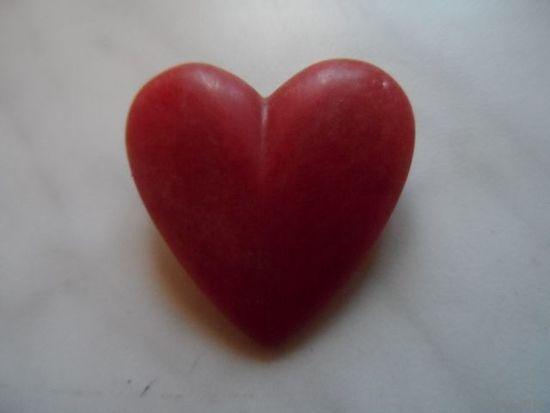 Значок-сердце