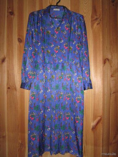 Платье ретро (Франция)