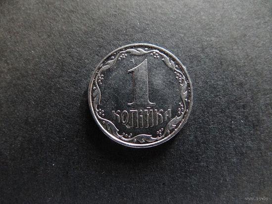 1 КОПЕЙКА 2012 УКРАИНА (Е035)