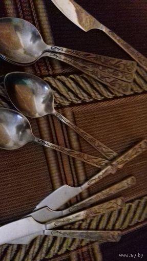 Набор десертный С рубля!