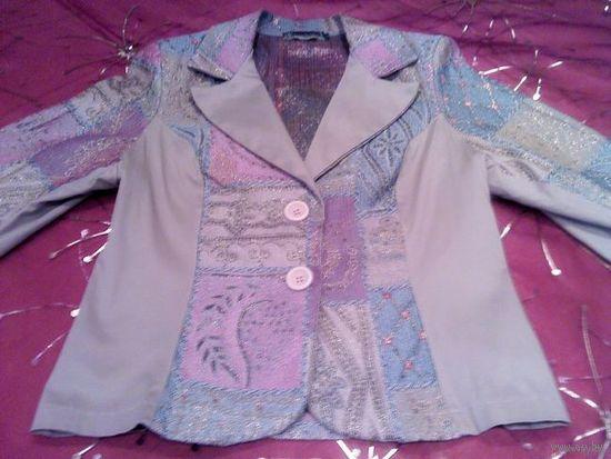 Пиджак Terranova 46 размер