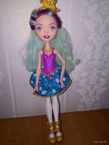 Новая кукла Ever After Hight