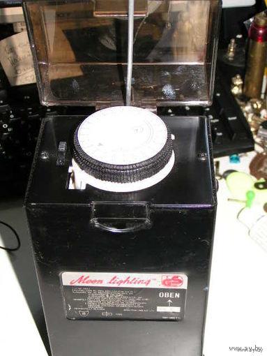 Блок питания 220в - 12в 4а с пошаговым таймером