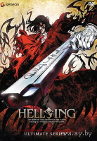 Хеллсинг OVA / Hellsing Ultimate OVA [10 из 10]