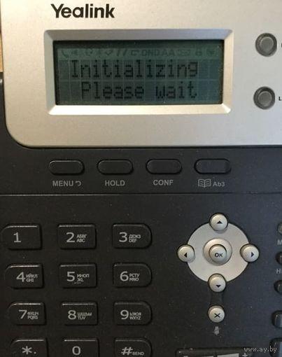 Yealink SIP-T20P VoIP