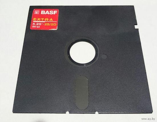 Дискета гибкая BASF