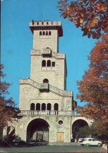 Сочи Башня