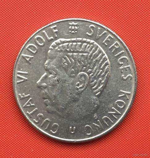 73-34 Швеция, 1 крона 1972 г.