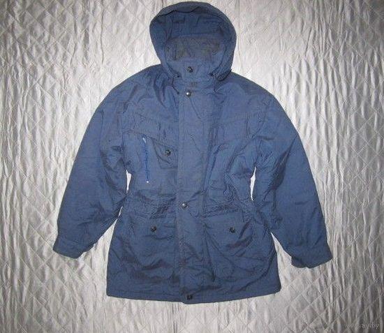 Куртка женская на синтепоне, р.50-54 (см. замеры!)