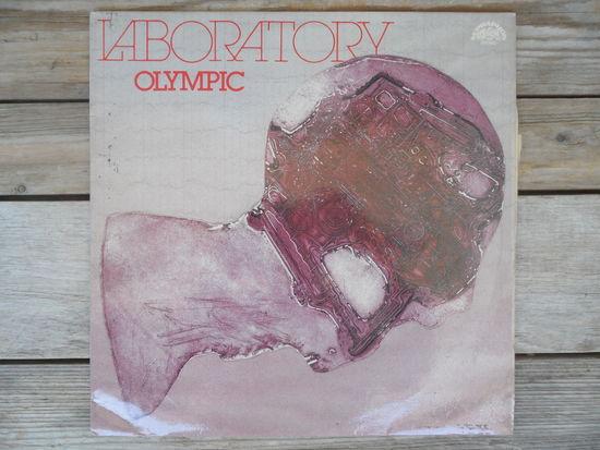 Olympic - Laboratory - Supraphon, Чехословакия - 1984 г.