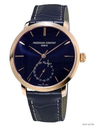 Часы Frederique Constant Slimline Manufacture