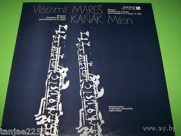 Vlastimil Marek and Kadak Milano Concerto - Mozart, Strauss