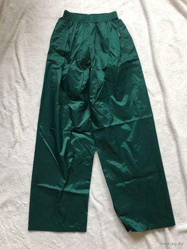 Брюки штаны дождевики 40-44