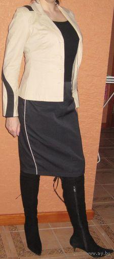 Женский пиджачек, SENSUS