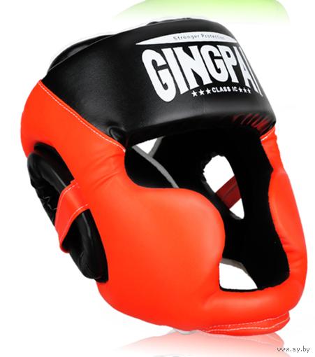 Шлем тайский бокс