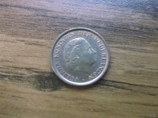 Нидерланды 1 цент 1979