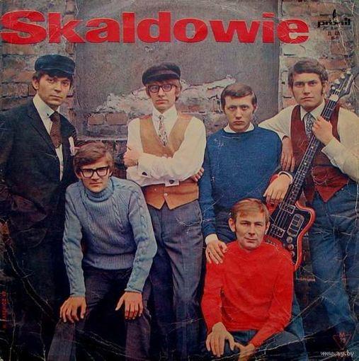Skaldowie - Skaldowie - LP - 1967