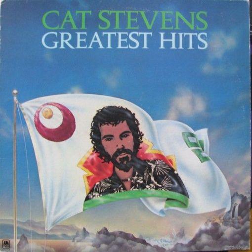 Cat Stevens - Greatest Hits - LP - 1975