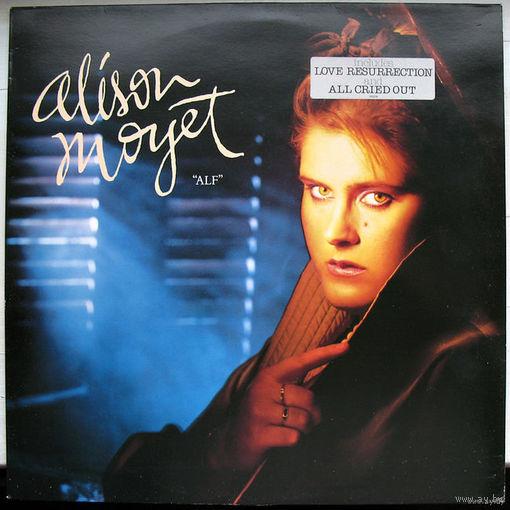 "Alison Moyet ""Alf"" LP, 1984"