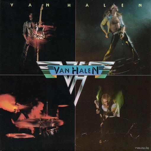 0452. Van Halen. Same. 1978. Warner Bros. (DE) = 15$