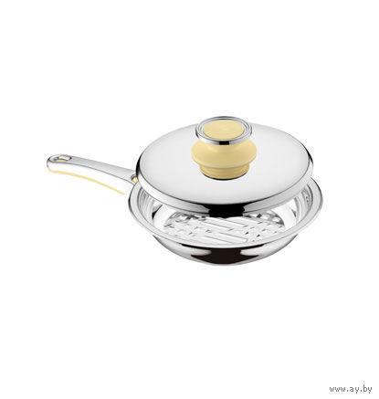 Сковорода Цептер, технология URA  1,2 л диаметр 20 см