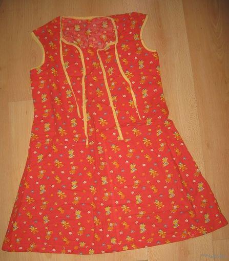 Платье 10 лет