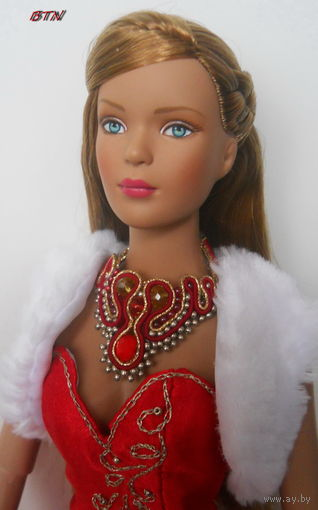 Кукла Tonner Doll Cinnamon Swirl Tyler