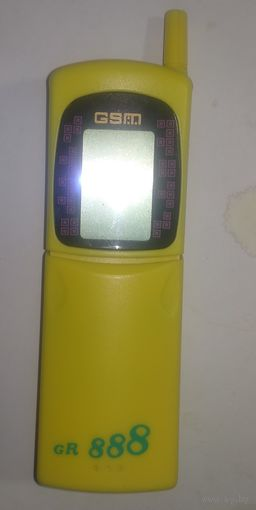 Игра карманная Тетрис в виде сотового телефона