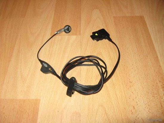 Наушник hands-free для LG-510W