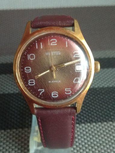 Часы Восток 2214 экспортные