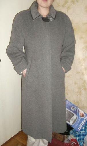 """Цена снижена! Абсолютно новое зимнее пальто """"Элема"""", р.46-48, рост 160-165, отличный состав! (шерсть 50%, мохер 35%), в 5 раз дешевле, чем в магазине!"""