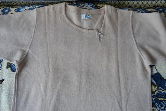 Мужская футболка (майка), х/б 100%