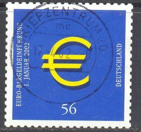 Германия Европа Евро