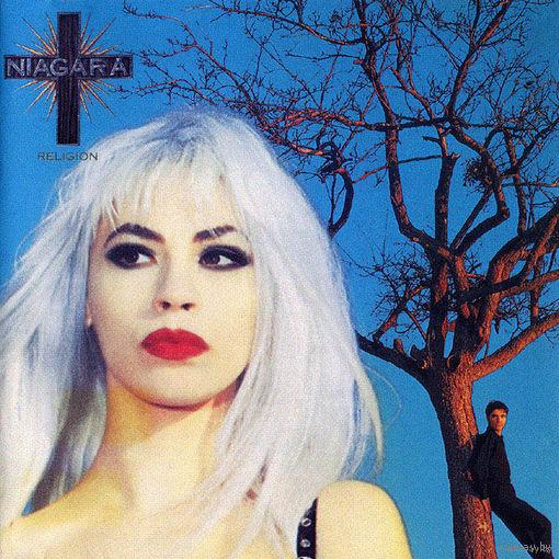 LP Niagara - Religion (1990)