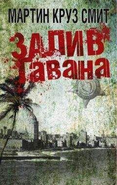 """Мартин Круз Смит """"Залив Гавана"""""""